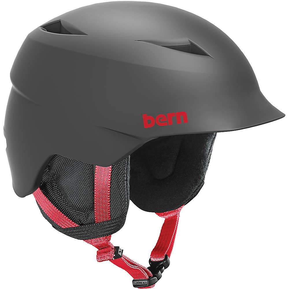 photo: Bern Camino Helmet snowsport helmet