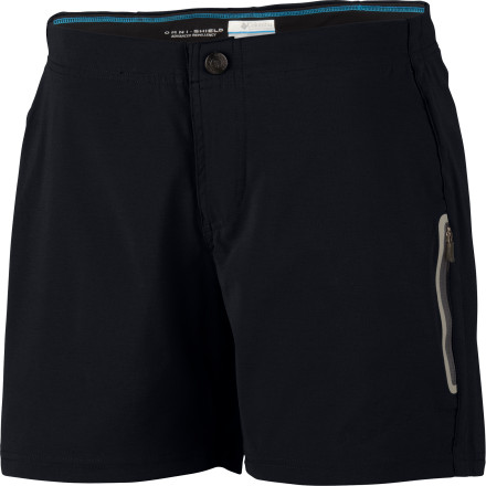 photo: Columbia Just Right II Modern Short hiking short