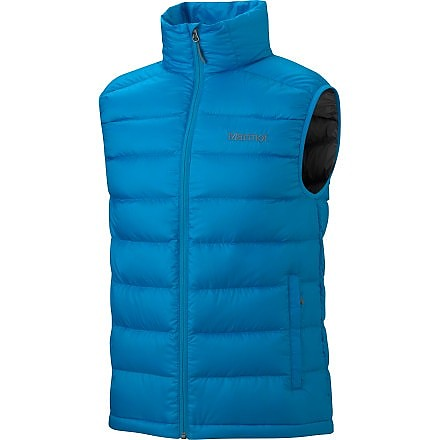 photo: Marmot Zeus Vest down insulated vest