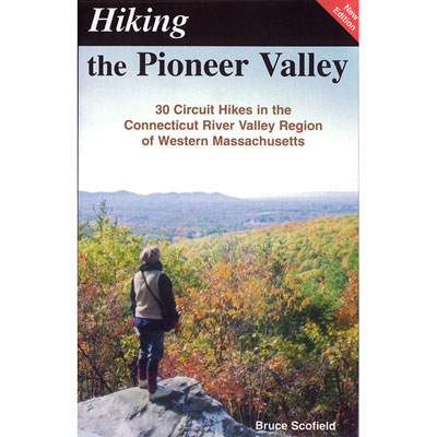 photo of a New England Cartographics us northeast guidebook