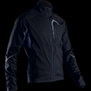 photo: Sugoi Firewall 220 Jacket wind shirt