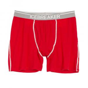 Icebreaker Anatomica Boxer Briefs w/ Fly