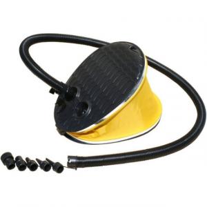 photo: Advanced Elements Bellows Foot Pump air pump