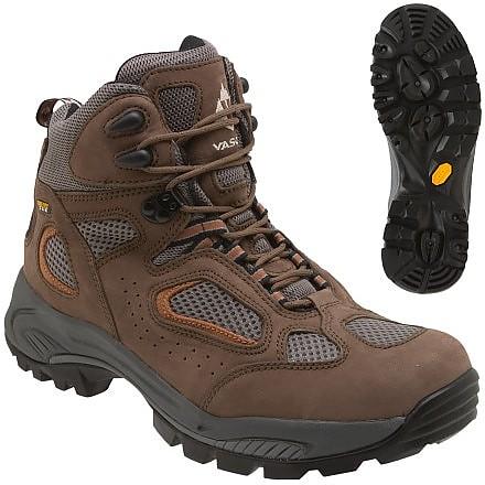 photo: Vasque Breeze GTX XCR hiking boot