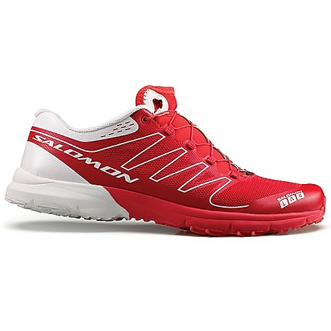 photo: Salomon S-LAB Sense trail running shoe