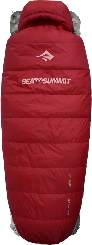 Sea to Summit Basecamp Bc I