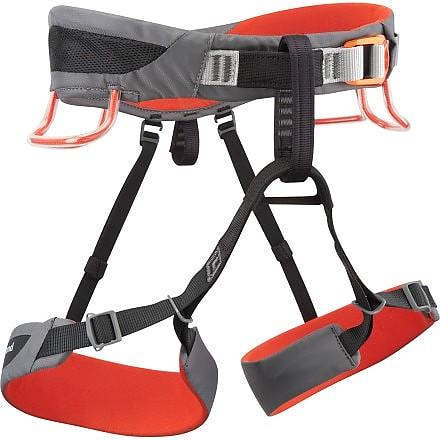 photo: Black Diamond Momentum SA sit harness