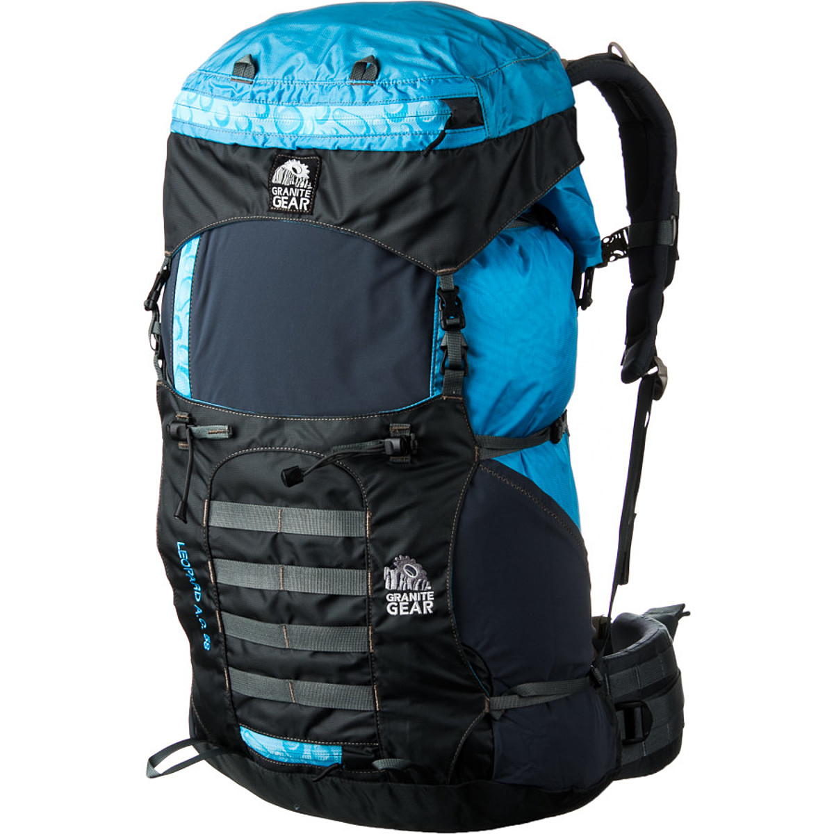Granite Gear Leopard A.C. 58 Ki