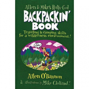 Globe Pequot Allen & Mike's Really Cool Backpackin' Book