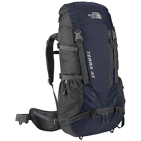 303269dca The North Face Terra 40 Reviews - Trailspace