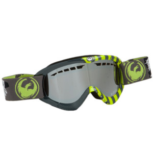 photo: Dragon DXS-i goggle