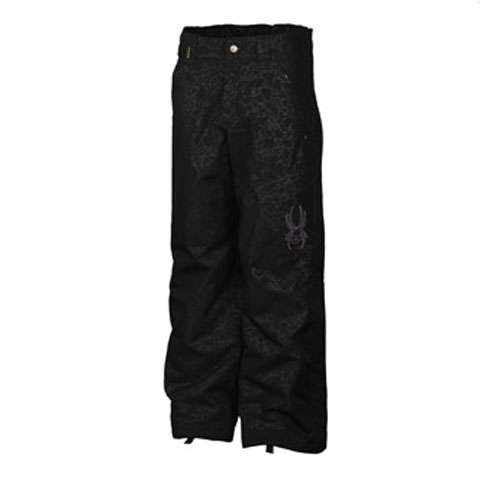 Spyder Fanatic Full Side Zip Pant