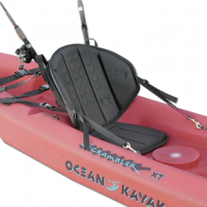 Surf to Summit Tall Back Fishing Sit-On-Top Kayak Seat