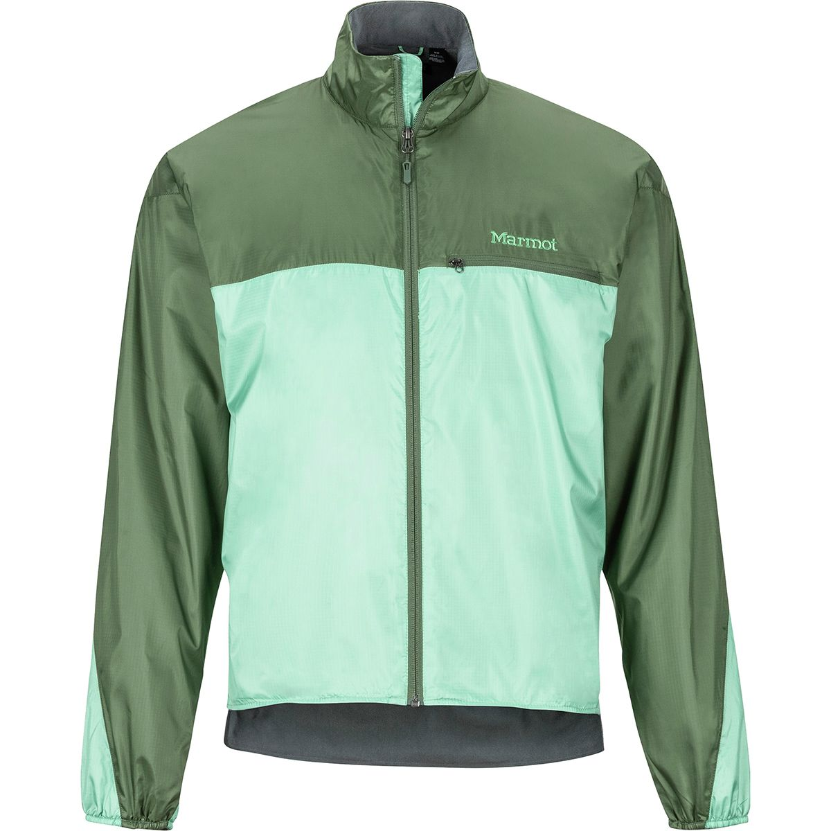 photo: Marmot Men's DriClime Windshirt wind shirt