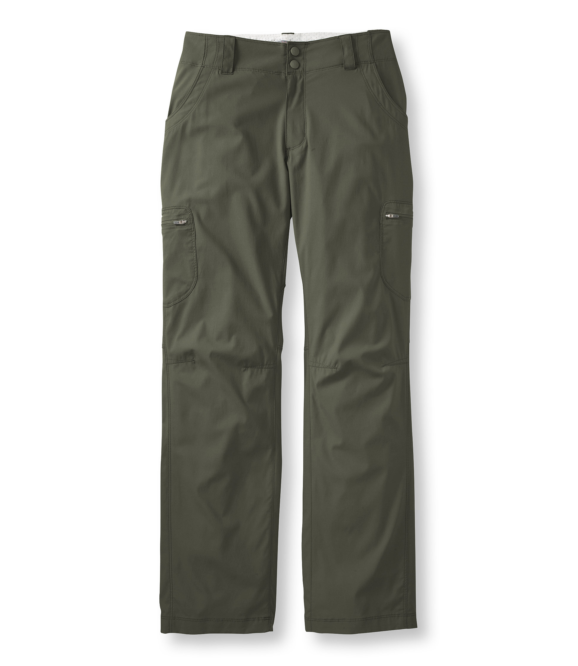 photo: L.L.Bean Vista Trekking Pants hiking pant