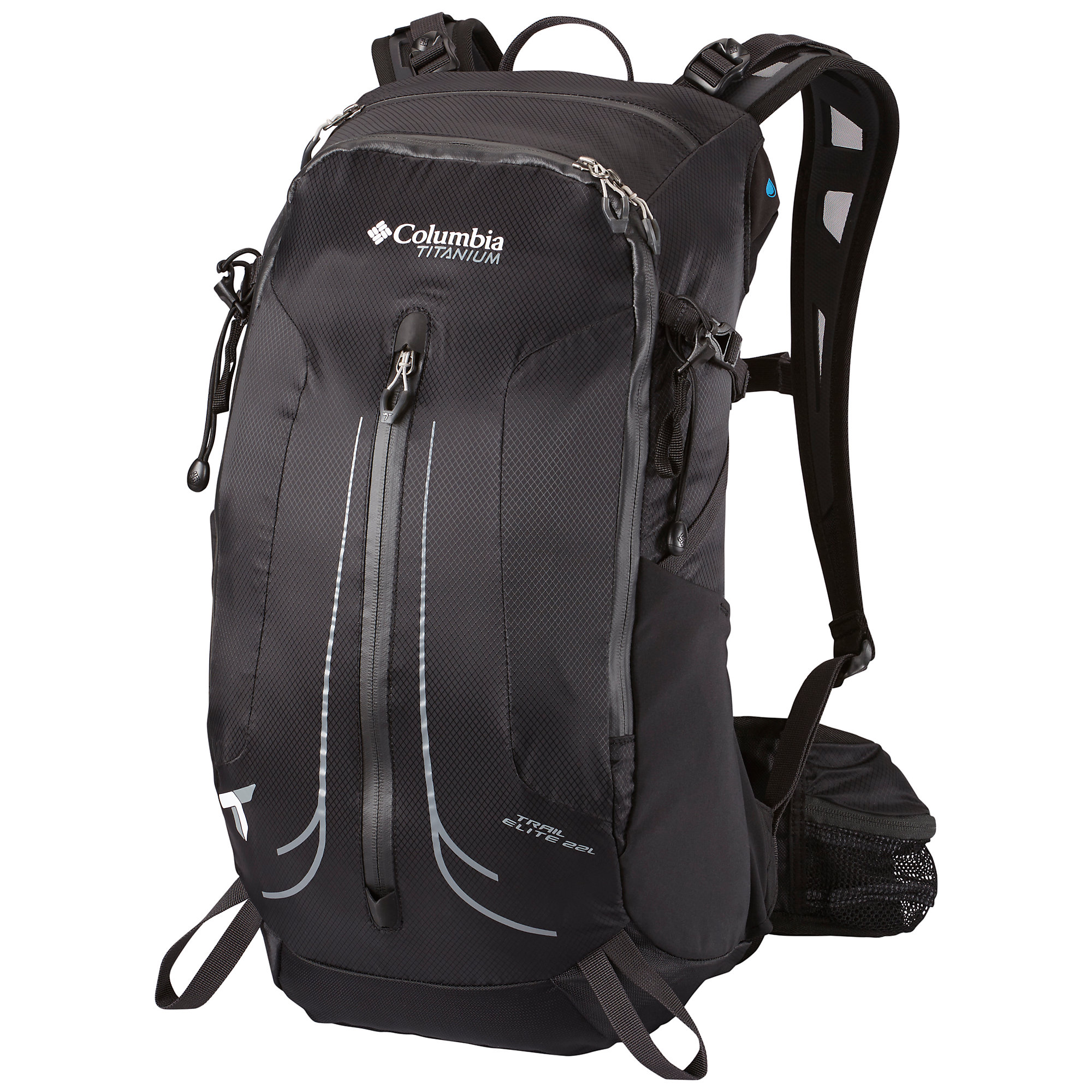 Columbia Trail Elite 22L