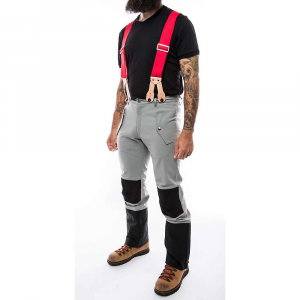 The American Mountain Co No. 360 High-Altitude Hardshell Trousers