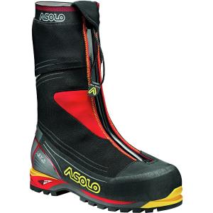 photo: Asolo Mont Blanc GV mountaineering boot