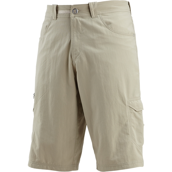 photo: Merrell Bison Short hiking short