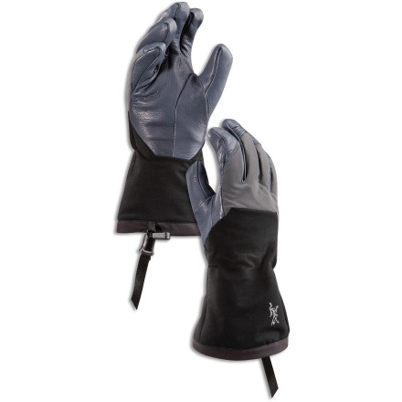 photo: Arc'teryx Women's Zenta AR Glove waterproof glove/mitten