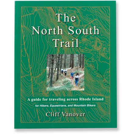 photo of a Great Swamp Press us northeast guidebook
