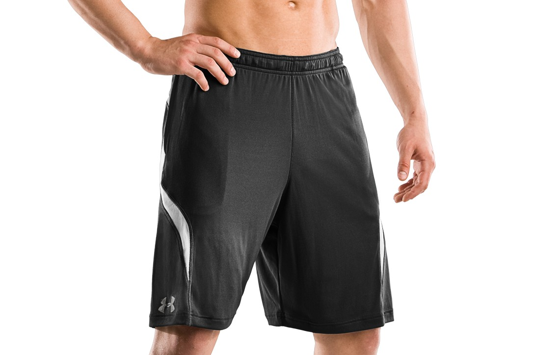 Under Armour Metal Loose II Short