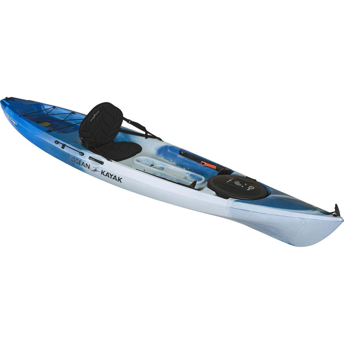 photo: Ocean Kayak Tetra 12 sit-on-top kayak