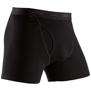 Icebreaker Everyday Boxers w/Fly