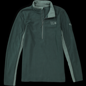 Mountain Hardwear Microchill 2.0 Zip T