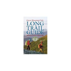 Green Mountain Club Long Trail Guide