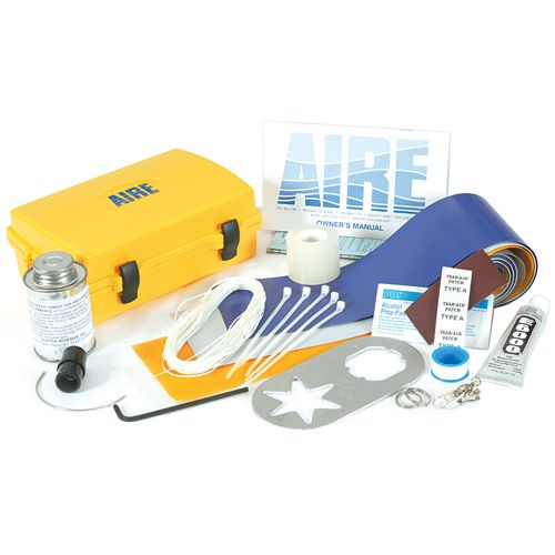 photo: Aire Repair Kit patch/tape