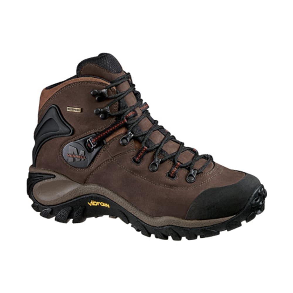 photo: Merrell Phaser Peak Waterproof hiking boot