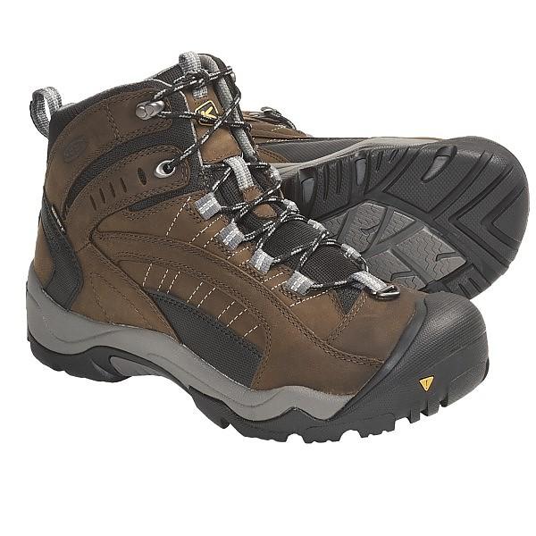 photo: Keen Revel Boots winter boot