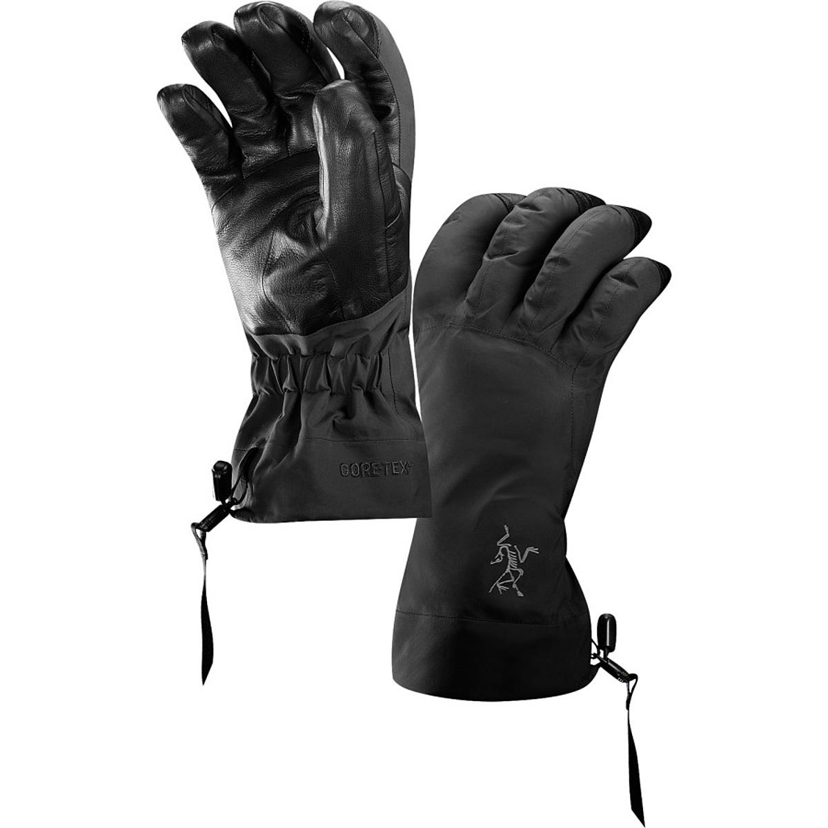 photo: Arc'teryx Women's Beta AR Glove insulated glove/mitten