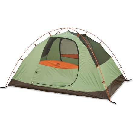 photo: ALPS Mountaineering Edge 4 three-season tent