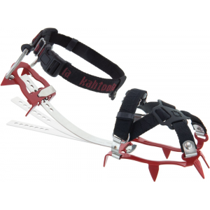 photo: Kahtoola KTS Steel Hiking Crampons crampon