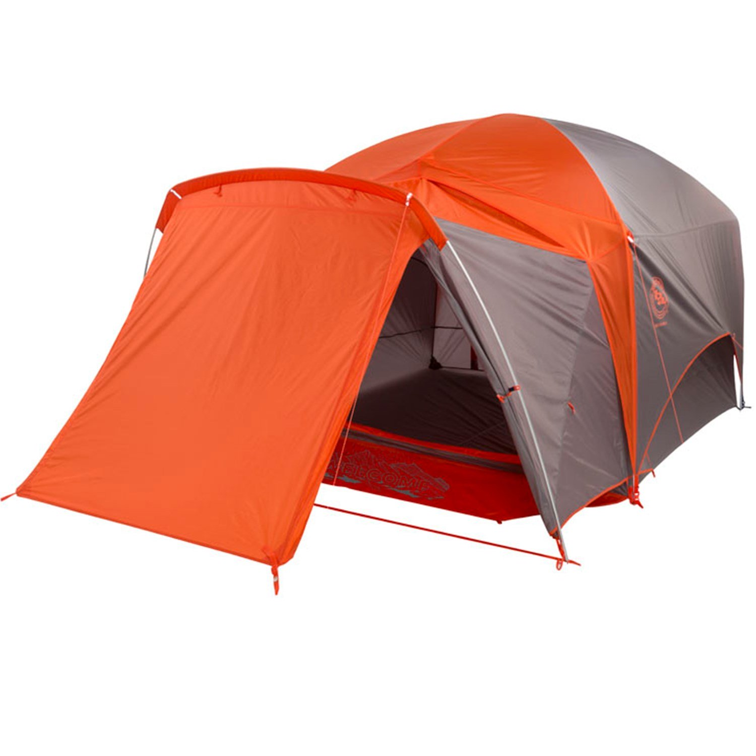 photo: Big Agnes Big House 4 Vestibule vestibule
