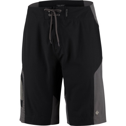 Columbia Drain Maker Short