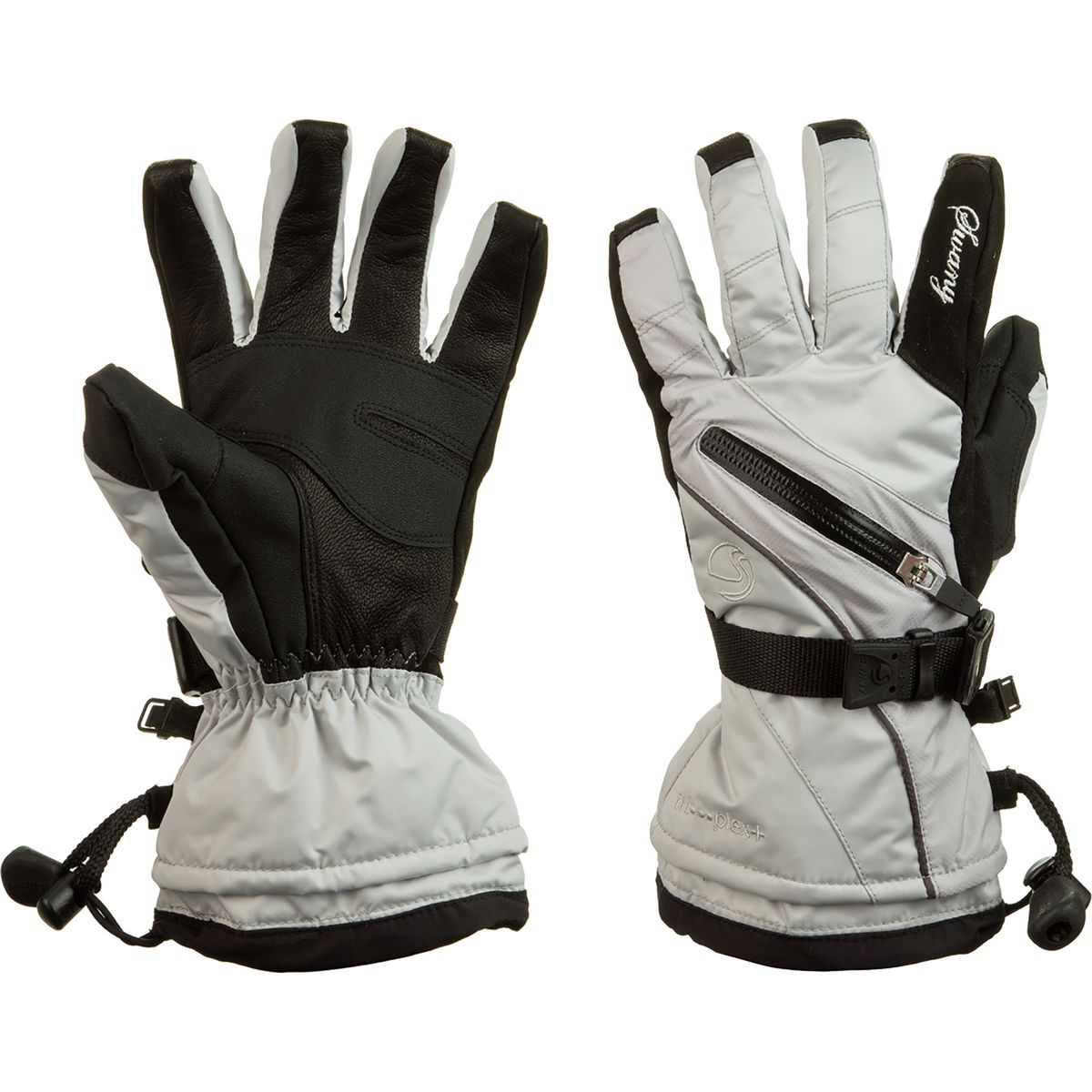 photo: Swany X-Therm Glove insulated glove/mitten