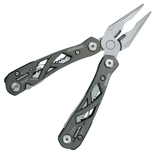 Gerber Suspension