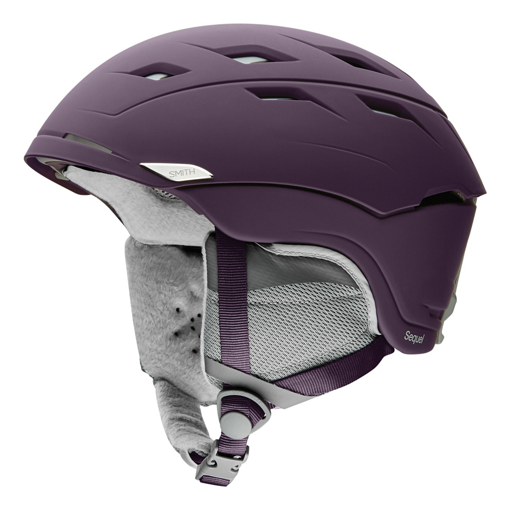 Smith Sequel Helmet