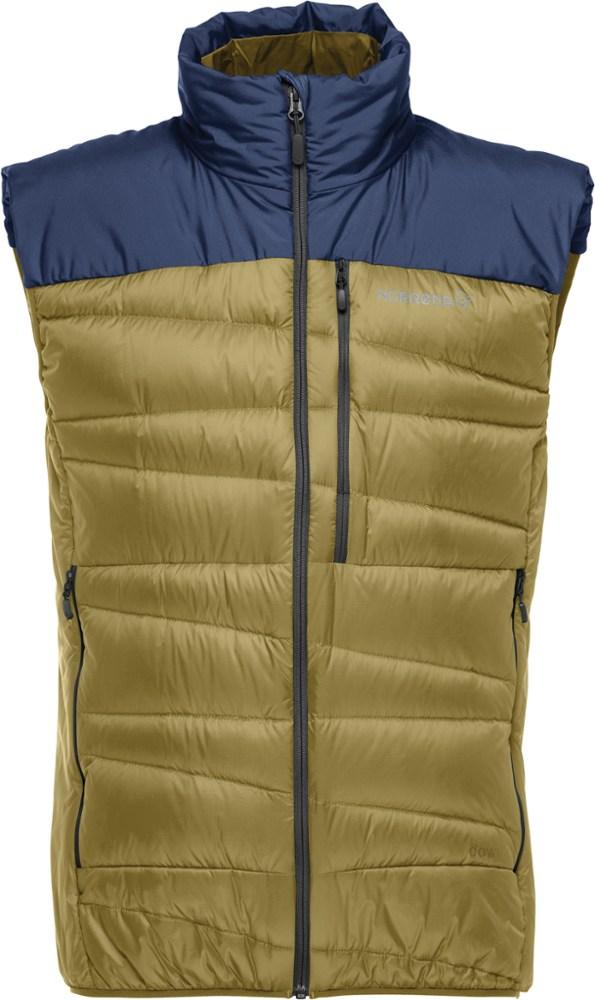 photo: Norrona Falketind Down Vest down insulated vest