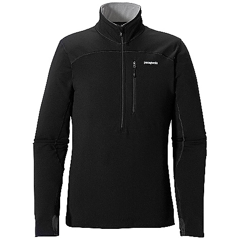 Patagonia Coolweather Zip-Neck