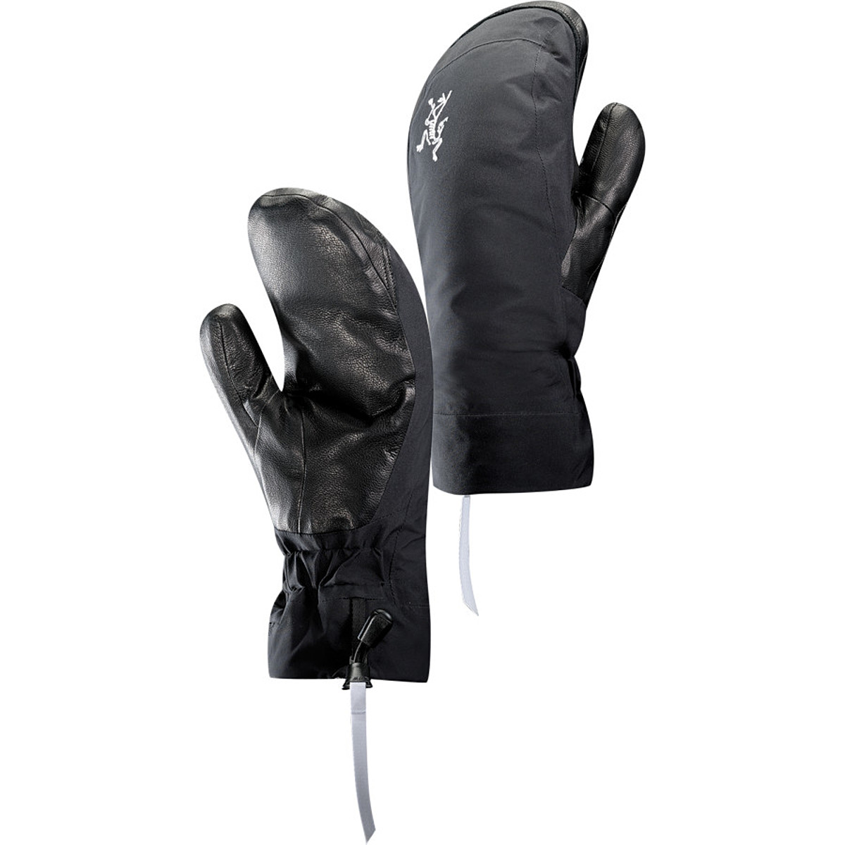 photo: Arc'teryx Beta AR Mitt insulated glove/mitten