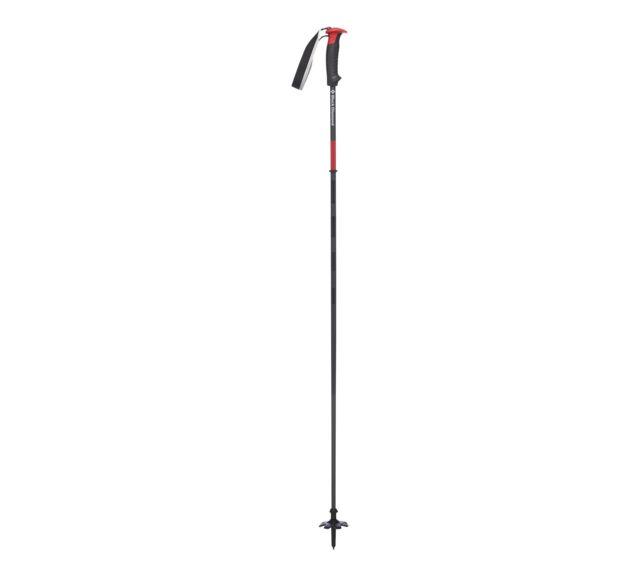 photo: Black Diamond Fixed Length Carbon Pole alpine touring/telemark pole