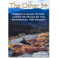 photo of a Dacksdescents Publishing us northeast guidebook