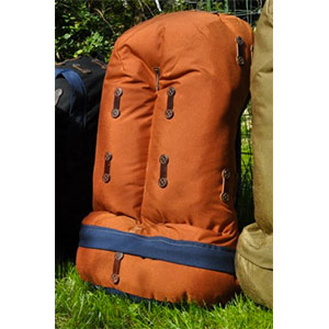 photo of a Rivendell Mountain Works weekend pack (3,000 - 4,499 cu in)