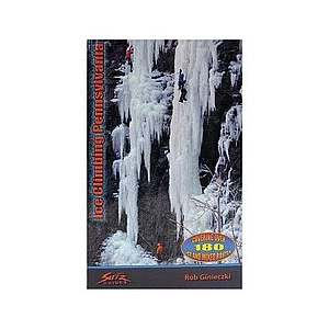 Liberty Mountain Ice Climbing Pennsylvania