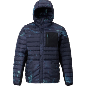 Burton Evergreen Hooded Down