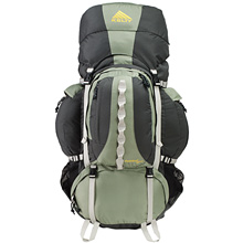 photo: Kelty Red Cloud 5000 ST expedition pack (70l+)